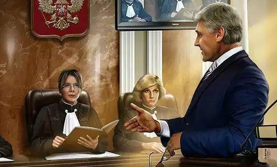 Адвокатская деятельность в России